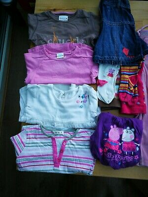 Massive 2-3 years Girls Clothes Bundle Mainly Next & Marks & Spencer
