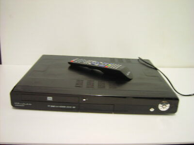 Wharfedale Dvd Recorder Model DVDR24HD160F