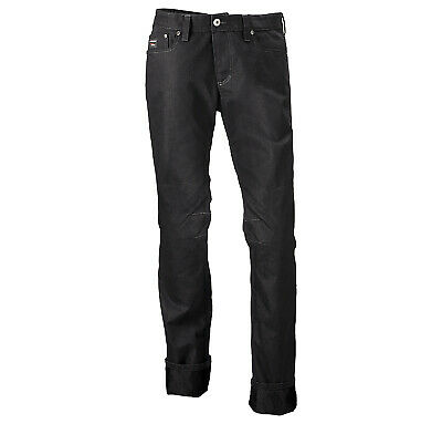 New BMW FivePocket Jeans Men's EU 56 Black #76128547973