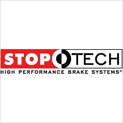StopTech 120-40075CRY