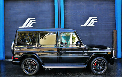 2018 Mercedes-Benz G-Class AMG G 63 4MATIC SUV 2018 Mercedes Benz G63 AMG 13,000 One Owner Miles 144 Month Financing Available