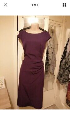 Coast dress size 14 used