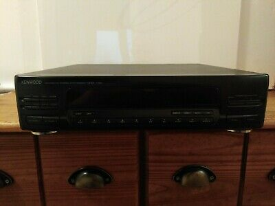 Kenwood Hifi Stereo Separates. FM. MW. LW Stereo Tuner T-85L
