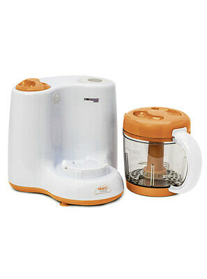 VITAL BABY 2 IN 1 STEAM & BLEND Toddler Food Processor