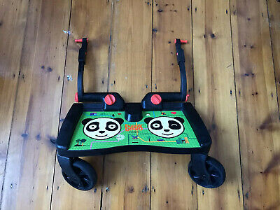 Lascal Buggy Board Maxi In Excellent Condition