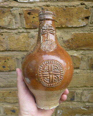 17th Century Bellarmine Jug
