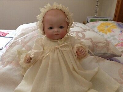 "antique doll German A.M "" Phyllis"" excellent condition"