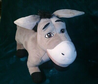 Shrek Donkey Plush Jumbo Stuffed Animal Toy 20""