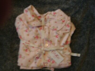 Cath Kidston Girls Pyjamas  Size 3-4 Years New With Tags