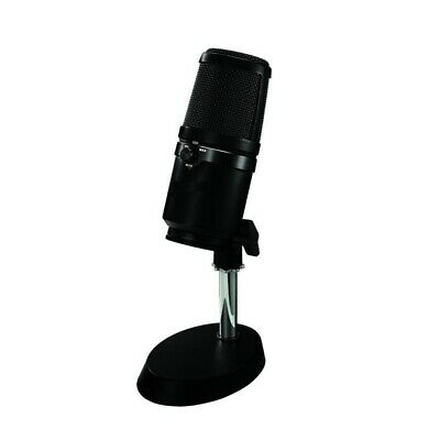 Infinity MIC-358U USB Microphone for Streaming & Podcasting Supports Windows/...