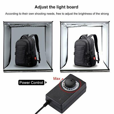 PULUZ Studio Light Portable Photography Box Photo Shooting Tent Foldable Cube AZ