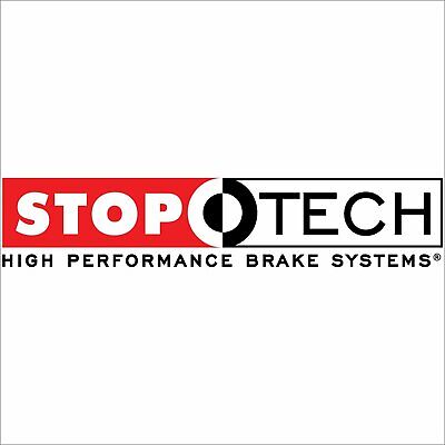 StopTech 128-40068CR