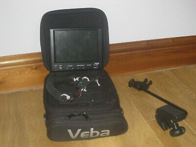 "Veba In Car Portable DVD Player and single screen (6"")"