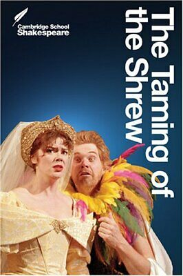 Taming of the Shrew by Fynes-Clinton, Michael