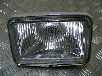 CG125 Headlight Bezel Rim Genuine Honda 2001-2008 657