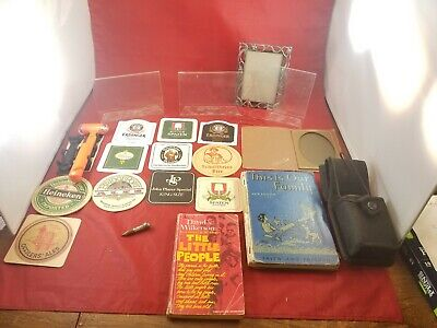 Miscellaneous Junk Drawer Lot  Lot(828-05)