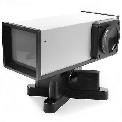 Cine Film & Slide Transfer to Video Unit The Director Ambico Boxed
