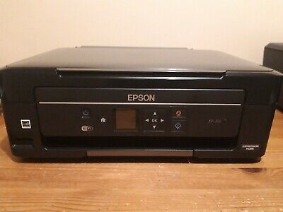 Epson Xp-332 All In One Printer, Scanner, Photo Copier, Wifi