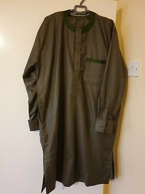 African wear men medium size