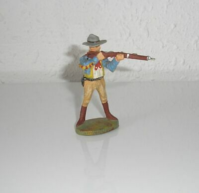 ELASTOLIN Germany - Masse Cowboy  7cm