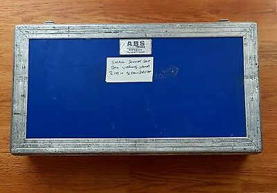 Heavy Duty ABS Electricians Tool Storage Case / Box Container for sound & audio