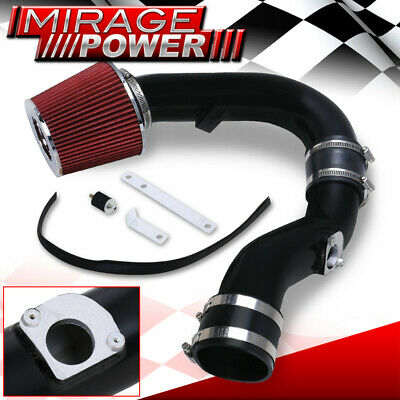 "Cold Air Intake Kit//2.75/"" Yellow Cone Filter For Acura 94-01 Integra GSR DC1 B18"