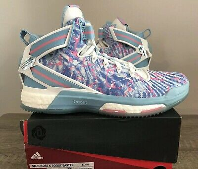 adidas d rose 5 easter