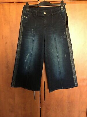 New With Tags Designer Girls Jeans, Diesel, Age 14 Years