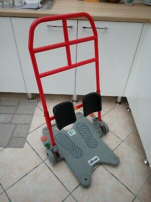 Drive Medical Ambiturn Sit to Stand Transfer Aid