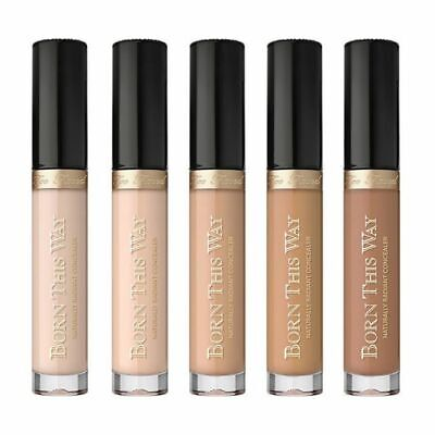 Too Faced Born This Way Naturally Radiant Concealers Bnib Only £14.99 Free Post