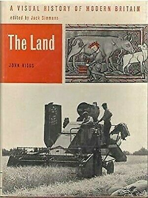 The land (Visual history of modern Britain)