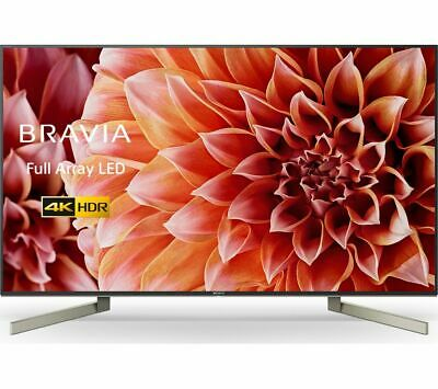 "SONY BRAVIA KD55XF9005 55"" Smart 4K Ultra HD HDR LED TV - Currys"