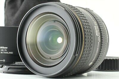 【MINT+++IN CASE 】Nikon AF-S Nikkor 16-80mm F/2.8-4 E ED VR N DX Lens Japan D312J