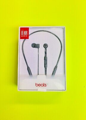 Beats by Dr. Dre BeatsX Beats X Wireless Bluetooth In-Ear Headphone Black Free S