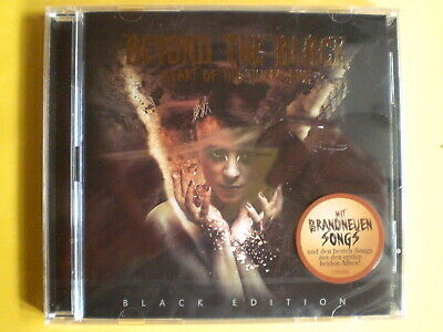 BEYOND THE BLACK Heart Of The Hurricane 2-CDs mit Brandneuen Songs-Edition NEU!