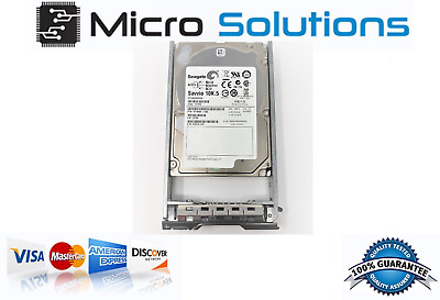 ST9900805SS SAS 10K 900GB 2.5in for Dell Server R710 R720 R730 R610 R620 R630