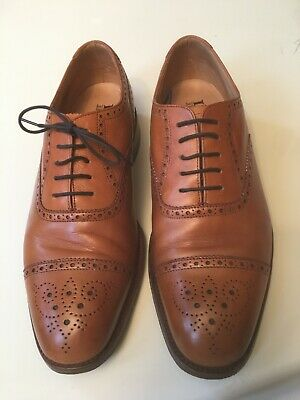 Loake shoes, size 8