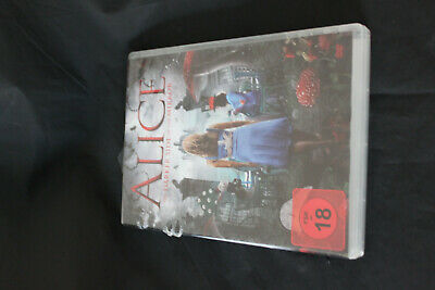 Alice - The darker side of the mirror DVD