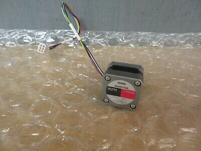 """Orientral Motor Vexta PK243-03A Stepping Motor 2-Phase 1.8"""" 0.31A (17106)"""