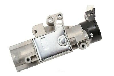 Ignition Lock Housing ACDelco GM Original Equipment D1403G