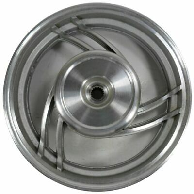 moped / scooter rim aluminum- budget scooter part's