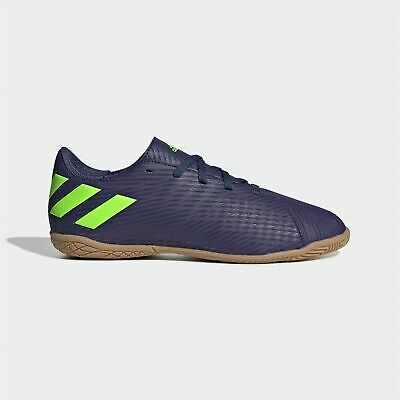 KIDS ADIDAS MESSI Indoor Soccer Shoes Size 4 US $10.00