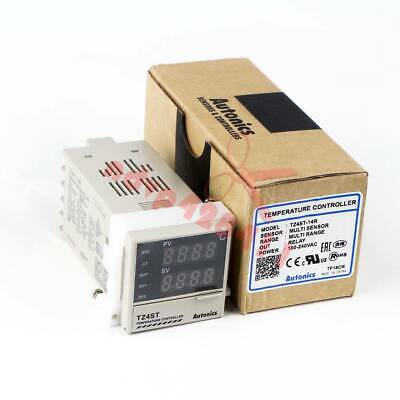 1PCS New AUTONICS Temperature Controller TZ4ST-14R