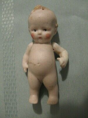 Antique Bisque baby doll