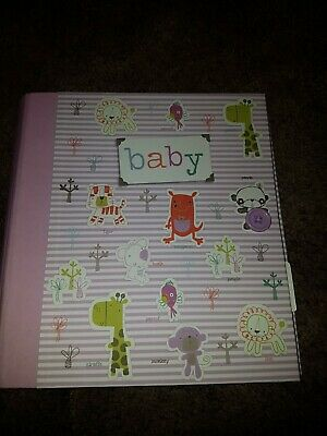 Baby Notes Book All about Pregnancy And Birth
