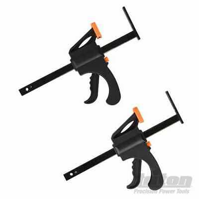 Triton Work Clamps TTSWC Work Clamps 320mm