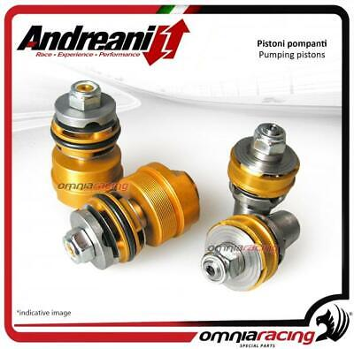 Andreani kit pompanti compressione/modifica estensione Triumph Speed Triple 2010