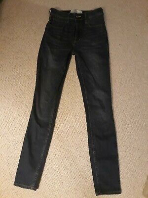 Abercrombie and Fitch Jeans W24 L27 (size 00)