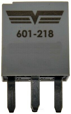 Headlight Relay Dorman 601-218