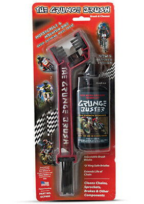 Simple Solution GCP900 Grunge Brush Cleaner Combo